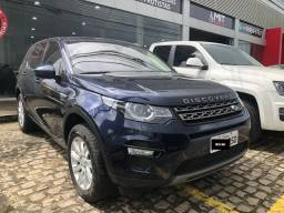 Land Rover Discovery Sport Diesel 15/16