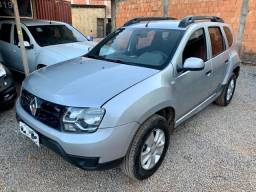 Renault Duster 2018 expression completo ( vendo a vista ou financiado ) AC.troca