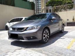 Civic LXR 2.0 - Baixa KM