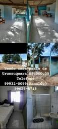Casa urussuquara 85.000