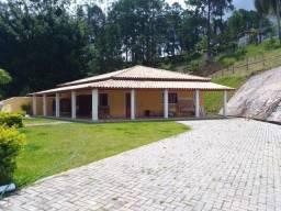 Cód: 5101 - Chácara com lazer completo, Parque Agrinco em Guararema!