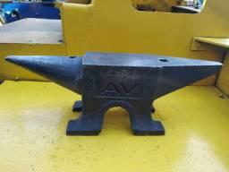 Bigorna antiga 60 kg (Aço Vilares)