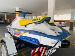 Jet Ski Yamaha 700 Raridade