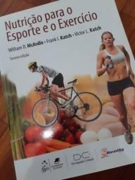 Livro Nutrição para o Esporte e o Exército