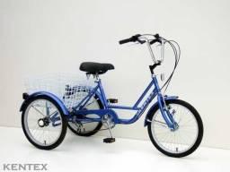 Triciclo marca Kentex