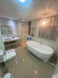 Apartamento à venda com 4 dormitórios em Santo antônio, Belo horizonte cod:ALM1702