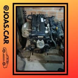 Motor Ford Focus 2008 I 2.0 I 147 CV I Usado Original