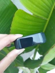Título do anúncio: Smartwatch Ionic Preto