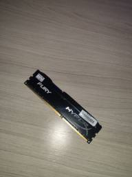 MEMORIA RAM HYPEREX 8G DDR3