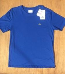 Camisetas Masculinas!! 3 Por R$100+Entrega Grátis