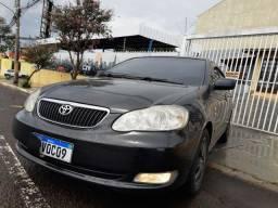 Corolla 1.8 SE-G 2006 * Blindado !