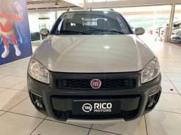 Título do anúncio: Fiat Strada Working Hard