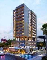 Apartamento quarto e sala a Beira Mar
