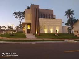 Título do anúncio: Sobrado à venda, 286 m² por R$ 1.509.000,00 - Residencial Goiânia Golfe Clube - Goiânia/GO
