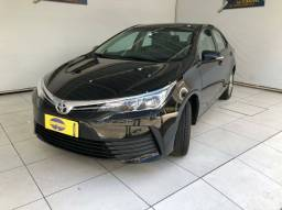 Corolla GLI Upper 1.8 - 2019