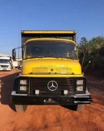 Título do anúncio: Mercedes 1513 graneleiro