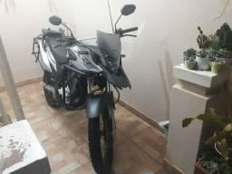 Título do anúncio: Honda XRE 300 ABS