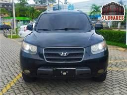 Hyundai Santa fe 2.7 mpfi gls 7 lugares v6 24v gasolina 4p automático