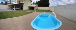 Casa Duplex com Piscina para Temporada em Praia Grande-Fundão