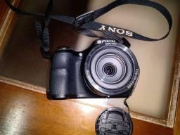 Vendo câmera digital fotografica