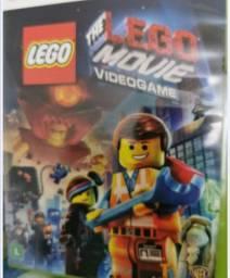 Lego Movie Xbox 360