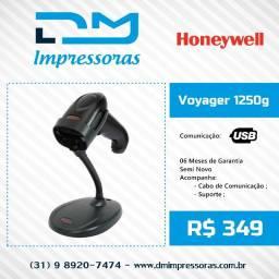 Leitor de Código de Barras Honeywell Voyager 1250g