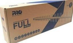 Título do anúncio: Antena Full band 3G 4G p/ internet rural e telefone.