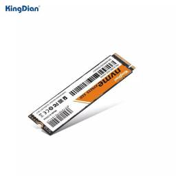 SSD NVMe M.2 256 GB