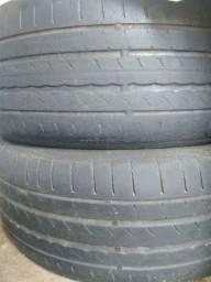 Pneus usados Pirelli R17