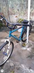 Bicicleta pra vender ligeiro