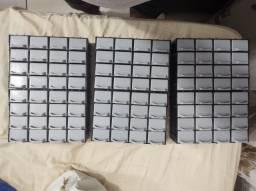 Organizador com 96 gavetas