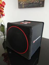 """Subwoofer Hurricane 8"""" 220w rms"""