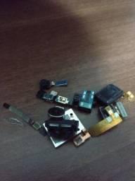 Título do anúncio: peças de celulares