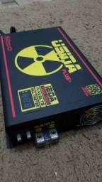 Fonte usina plus+ 120 amperes