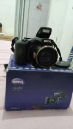 Câmera digital profissional