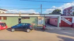 Apartamento com 1 dormitório para alugar, 50 m² por R$ 650,00 - São João Bosco - Porto Vel