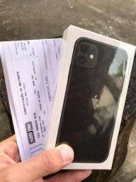iPhone 11 64gb ( Lacrado c/ nota fiscal ) >>> LEIA o anúncio !!!