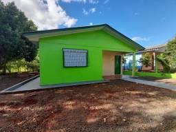 VENDA | Casa, com 2 quartos em São José, Ijuí
