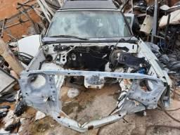 Peças Nissan X-Terra, Lateria Diversas