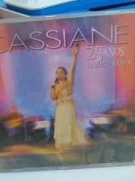 CDs Cassiane