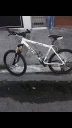 Bike Totem tudo shimano freio a óleo amortecedor hidráulico
