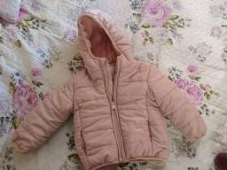 Jaquetas infantis menina