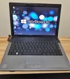 Notebook Core 2 Duo Super Rápido!!