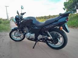 Vendo cb500 2001