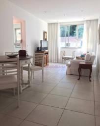 Título do anúncio: Apartamento reformado sem mobília em rua super residencial na parte baixa da Rua Sacopã.