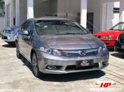 Honda/Civic Lxs Mec 2015