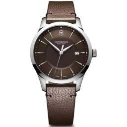 Relógio Masculino Alliance Marrom Victorinox