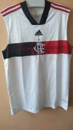 Camisa 2 Fla Basquete