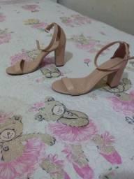 Sapato Marca Via Uno