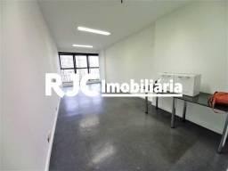 Título do anúncio: Sala comercial à venda em Centro, Rio de janeiro cod:MBSL00286